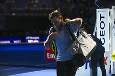 Nitto ATP World Tour Finals - 14 November 2017