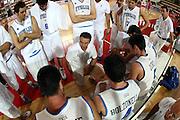 DESCRIZIONE : Teramo Giochi del Mediterraneo 2009 Mediterranean Games Italia Italy AlbaniaGIOCATORE : Carlo Recalcati Team<br /> SQUADRA : Italia Italy<br /> EVENTO : Teramo Giochi del Mediterraneo 2009<br /> GARA : Italia Italy<br /> DATA : 28/06/2009<br /> CATEGORIA : coach<br /> SPORT : Pallacanestro<br /> AUTORE : Agenzia Ciamillo-Castoria/C.De Massis<br /> Galleria : Giochi del Mediterraneo 2009<br /> Fotonotizia : Teramo Giochi del Mediterraneo 2009 Mediterranean Games Italia Italy Albania<br /> Predefinita :