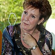 NLD/Hilversum/20100402 - Start Sterren.nl radiostation, Marianne Weber