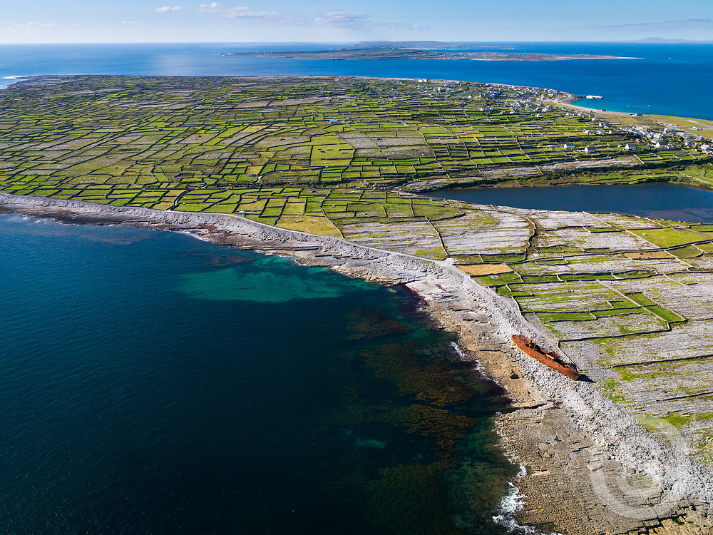 Photographer: Chris Hill, Inisheer, Aran Islands, County Galway
