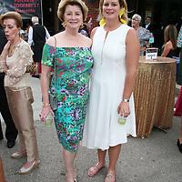 Barbara Roberts, Allison Roberts