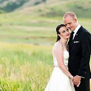 Ellery & Kevin Wedding