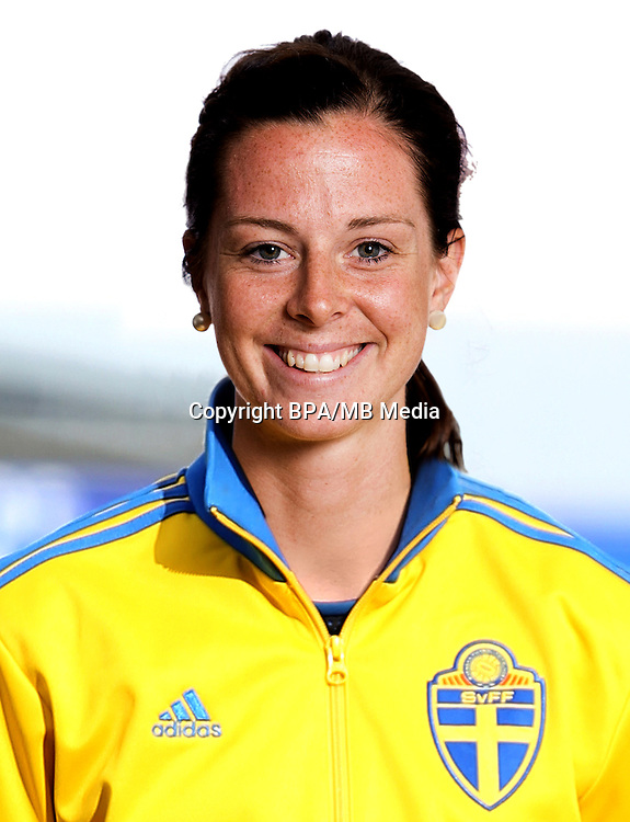 Fifa Woman's Tournament - Olympic Games Rio 2016 -  <br /> Sweden National Team - <br /> Lotta Schelin