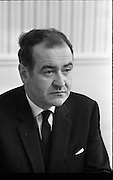11/11/1965<br /> 11/11/1965<br /> 11 November 1965<br /> Mr Brendan O'Kelly, Chairman of BIM at Bord Iascaigh Mhara.