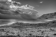Winter morning and flash floods in the Dead Sea and Judean desert Dead sea photos