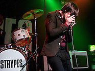 The Strypes at The Garage, Glasgow Feb 2014