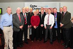 Ex-Bristol City players - Photo mandatory by-line: Dougie Allward/JMP - Tel: Mobile: 07966 386802 29/12/2012 - SPORT - FOOTBALL - Ashton Gate - Bristol -  Bristol City v Peterborough United - Championship.