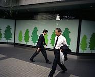 2008 Japan, Concrete Jungle