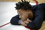 NCAA Basketball - Indiana Hoosiers vs Purdue Boilermakers - Bloomington, In