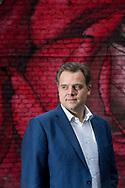 Staatssecretaris voor Bestrijding van de sociale fraude Philippe De Backer