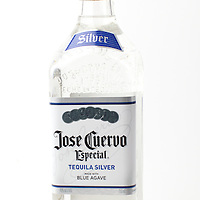 Jose Cuervo Especial Silver -- Image originally appeared in the Tequila Matchmaker: http://tequilamatchmaker.com