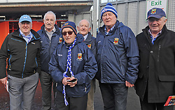 Supporter&rsquo;s Out in Force for the County finals at McHale Park.<br />