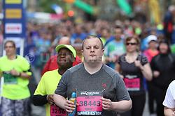 Great Manchester Run 2016