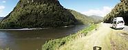 TAB NZ Roadtrip - Random Panoramas