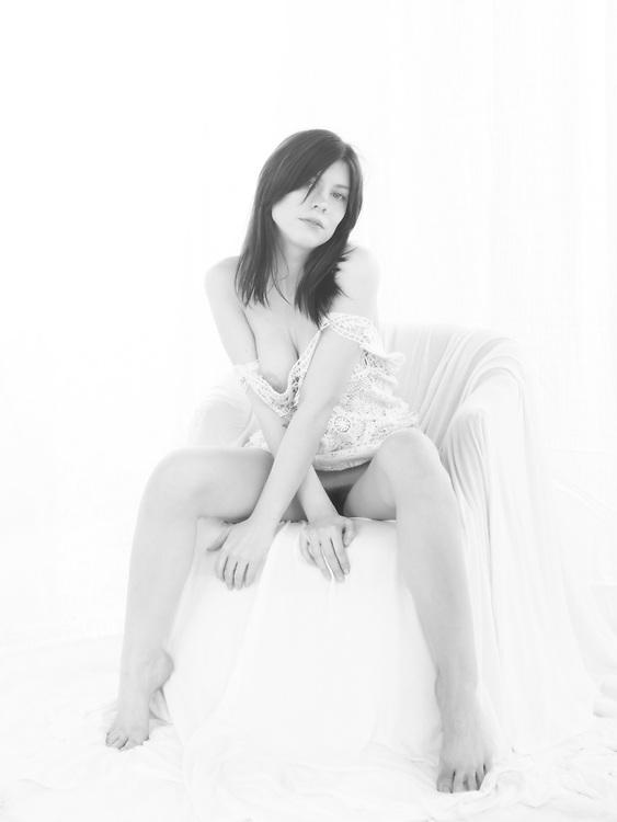 Model: Dorrie Mack