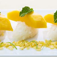 Food Calendar shoot for Duist Thani Hotel's Benjarong Restaurant in Bangkok