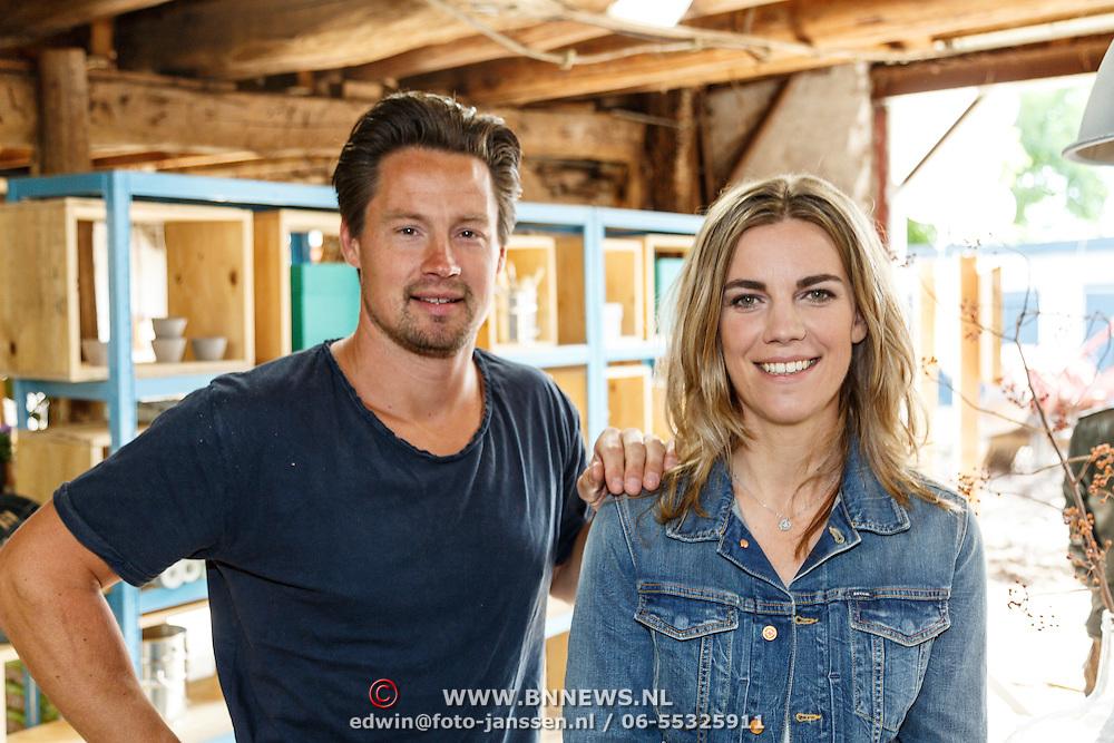 Rtl eigen huis en tuin fotopersburo edwin janssen for Hoofdbord maken eigen huis en tuin