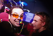 Gatecrasher 7th Birthday October 2001