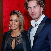 NLD/Amsterdam/20181121 - Premiere Palazzo 2018, Dilan Yurdakul en .........