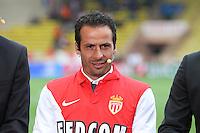 Ludovic GIULY  - 22.04.2015 - Monaco / Juventus Turin - 1/4Finale retour Champions League<br />Photo : Serge Haouzi / Icon Sport