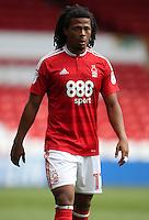 Nottingham Forest's Hildeberto Pereira