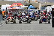 2007 SNV Stateline Supermoto, Primm Nevada