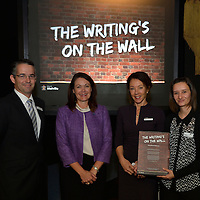 Leeming SHS - Against the Wall