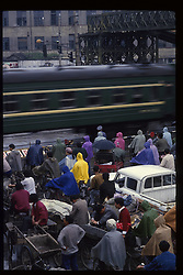 China - Chinese  - transportation - labor - pollution - population - shopping - economy  -  consumer -  textiles - industry -  (PHOTO