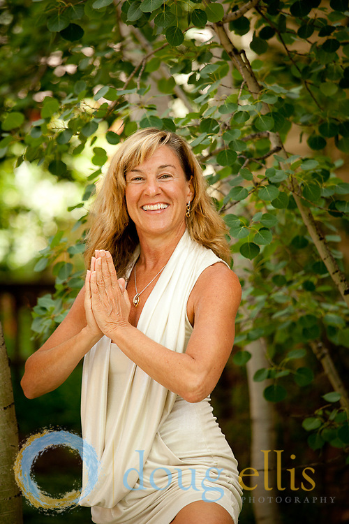 Astrologer Debra Silverman, Boulder CO