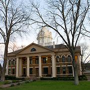 Mason County Courthouse, Mason, TX.