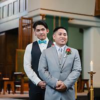 J + P - Ceremony