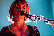 The Joy Formidable at Trees
