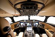 BBA - Challenger 6000 Cockpit