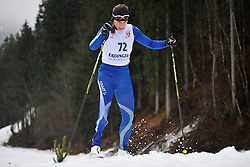 RIPA Helene, SWE at the 2014 IPC Nordic Skiing World Cup Finals - Long Distance