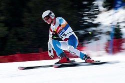 PFYL Thomas, SUI, Super Combined, 2013 IPC Alpine Skiing World Championships, La Molina, Spain