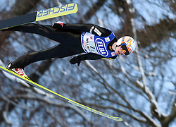 29.01.2011, Mühlenkopfschanze, Willingen, GER, FIS Skijumping Worldcup, Team Tour, Willingen, im Bild PIOTR ZYLA. // during FIS Skijumping Worldcup, Team Tour, willingen, EXPA Pictures © 2011, PhotoCredit: EXPA/ Newspix/ JERZY KLESZCZ +++++ATTENTION+++++ - FOR AUSTRIA (AUT), SLOVENIA (SLO), SERBIA (SRB) an CROATIA (CRO), SWISS SUI and SWEDEN SWE CLIENT ONLY