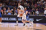 Ariel Filloy<br /> Nazionale Italiana Maschile Senior<br /> Eurobasket 2017 - Group Phase<br />  Italia Israele Italy Israel<br /> FIP 2017<br /> Tel Aviv, 31/08/2017<br /> Foto Ciamillo - Castoria/ M.Longo