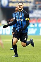 Inter-Chievo Verona - Serie a 15a giornata- Nella foto: Mauro Icardi - Inter