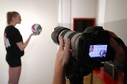 BACKSTAGE SHOOTING VIDEO<br /> FINALI SAMSUNG GALXY A COPPA ITALIA 2018-2019<br /> PALLAVOLO VOLLEY COPPA ITALIA FEMMINILE 2018-2019<br /> VERONA 02-02-2019<br /> FOTO FILIPPO RUBIN / LVF