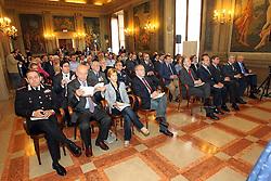 PREMIO NATTA COPERNICO 2013