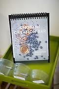 Chobani Press Event at Taste lab