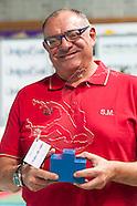 Premiazione allenatore dell'anno