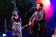 Old Settler's Music Festival, Austin, Texas, April 17, 2015.