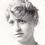 Alma Mater: University of Memphis (Detail Desoto Yearbook Portraits 1916)
