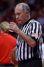 Bob Staffen referee photos