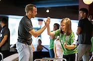 OKC Energy FC Sidekicks at Redpin Bowling - 8/17/2016