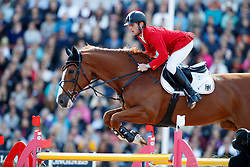 Ehning Marcus, GER, Pret A Tout<br /> FEI European Jumping Championships - Goteborg 2017 <br /> © Hippo Foto - Dirk Caremans<br /> 27/08/2017,