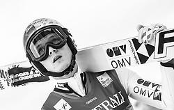 01.01.2013, Olympiaschanze, Garmisch Partenkirchen, GER, FIS Ski Sprung Weltcup, 61. Vierschanzentournee, Bewerb, im Bild Thomas Morgenstern (AUT) // Thomas Morgenstern of Austria during Competition of 61th Four Hills Tournament of FIS Ski Jumping World Cup at the Olympiaschanze, Garmisch Partenkirchen, Germany on 2013/01/01. EXPA Pictures © 2012, PhotoCredit: EXPA/ Juergen Feichter