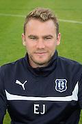 Eddie Johnson - Dundee FC headshots <br />  - &copy; David Young - www.davidyoungphoto.co.uk - email: davidyoungphoto@gmail.com