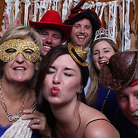 Kayla&Kevin Photo Booth